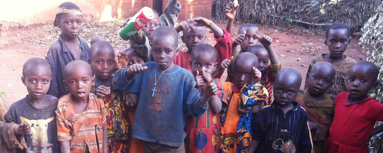 Centro Don Bosco en Burundi