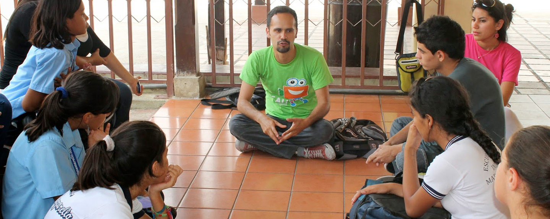 Formación de Mediadores en Venezuela