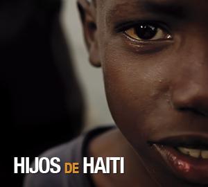 HIJOS DE HAITÍ