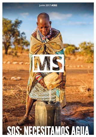 Revista MS282 - Necesitamos Agua