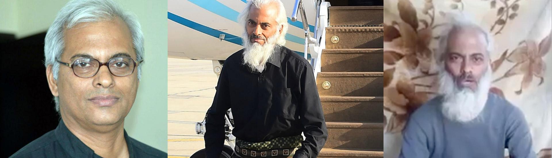 El misionero salesiano Tom Uzhunnalil, liberado en Yemen