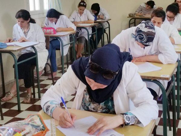 Calidad Educativa en Marruecos