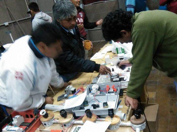 240 becas de formación profesional jóvenes vulnerables