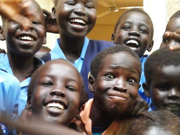 Proyecto 2450 - Renovación de una escuela para 427 niños en Sudán