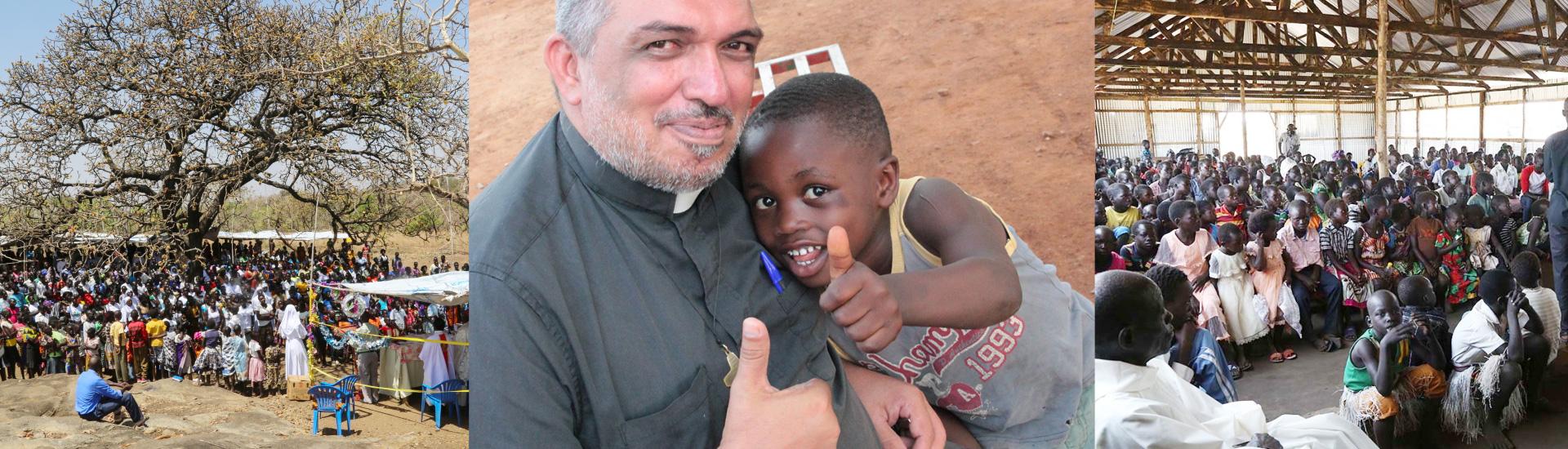 Nuevos retos en el campo de refugiados de Palabek