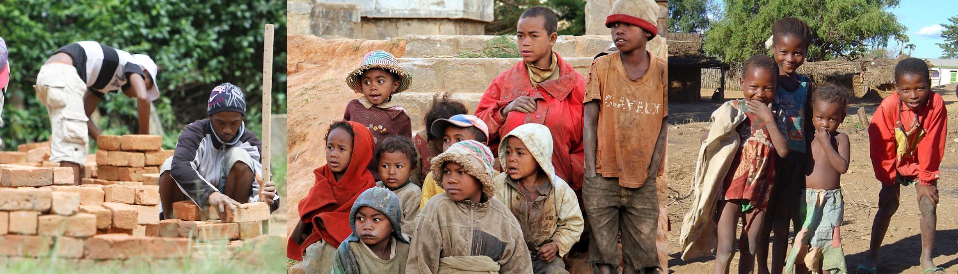 Un proyecto ecológico que beneficiará a 250 niños