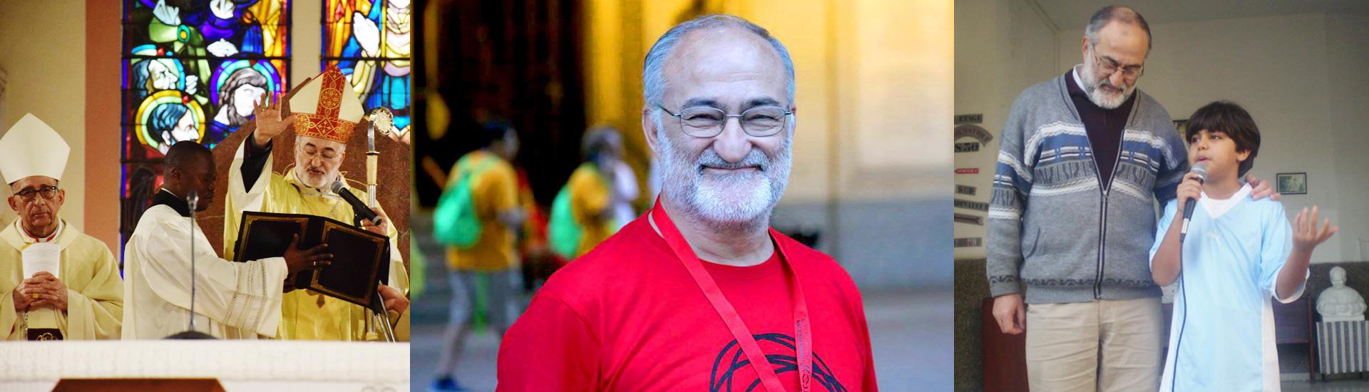 Un salesiano español, arzobispo de Rabat