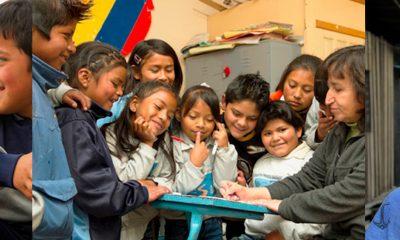 Apoyo integral a los centros de acogida de chicos de la calle de Ecuador - 2452