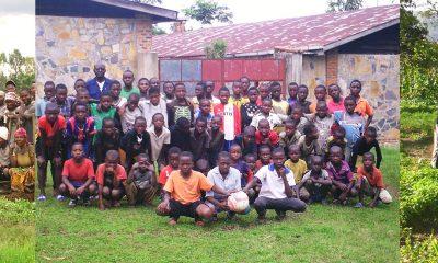 Ayuda para comenzar la nueva presencia salesiana en Nyakadaka