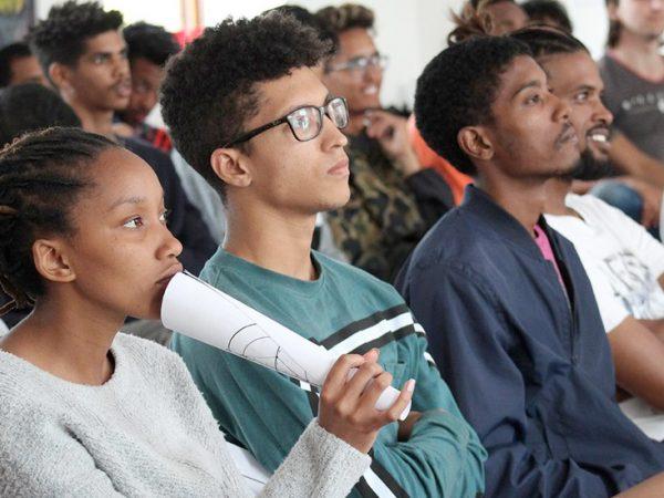 Life Choices contra el paro juvenil en Sudáfrica
