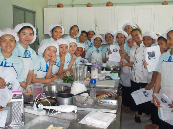 Proyecto Becas Camboya 2431