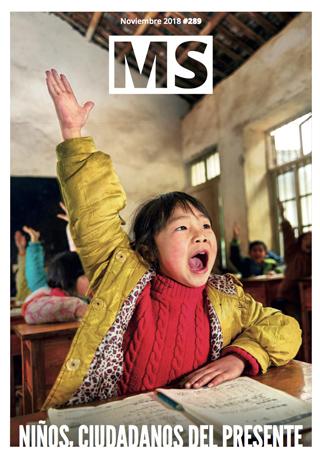 Revista MS 289 - Ciudadanos del presente