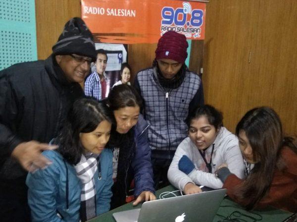 Proyecto 2489 - Educación de calidad en India