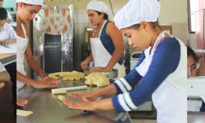 Educación, la herramienta para mejorar la vida de las niñas de Colombia - 2461