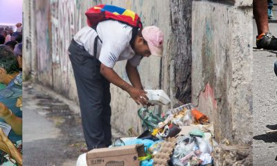 Ayuda de emergencia para Venezuela