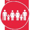 ODS 1 Objetivos de Desarrollo Sostenible