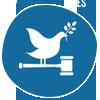 ODS 16 Objetivos de Desarrollo Sostenible