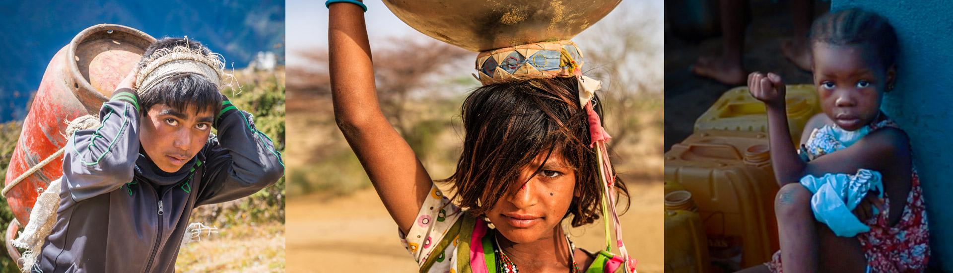 Día contra la Esclavitud Infantil