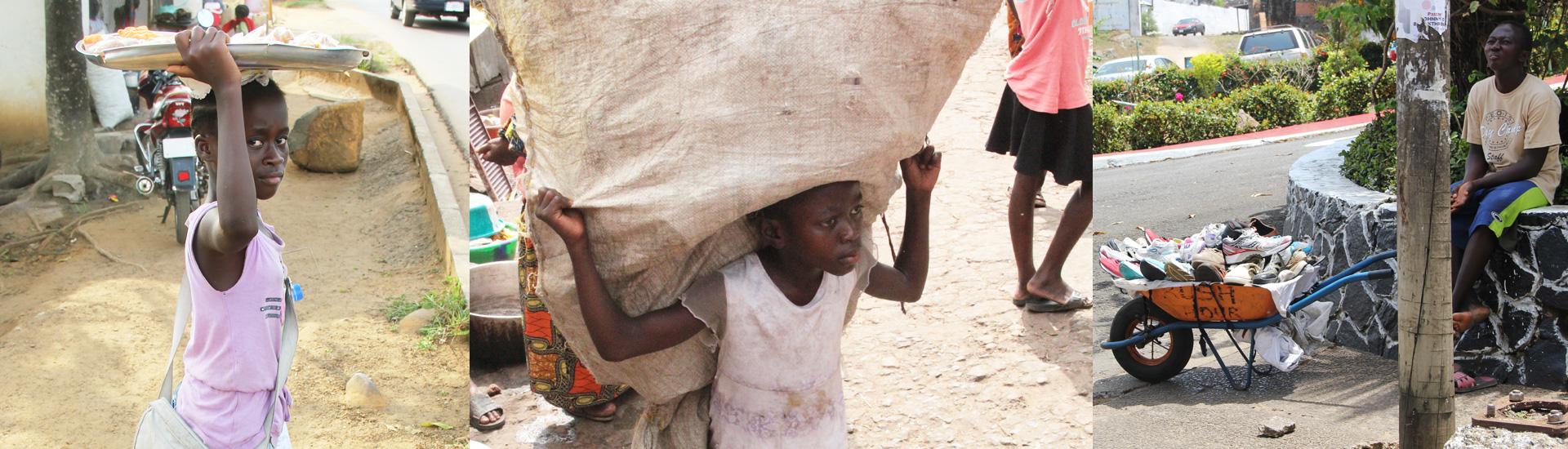 El trabajo infantil impide ir al colegio a 152 millones de menores