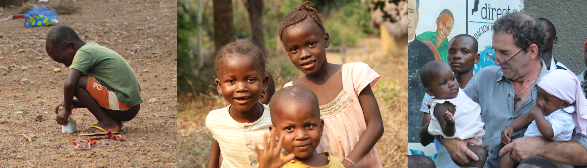 Día Universal de la Infancia. Derechos vulnerados de los niños y niñas