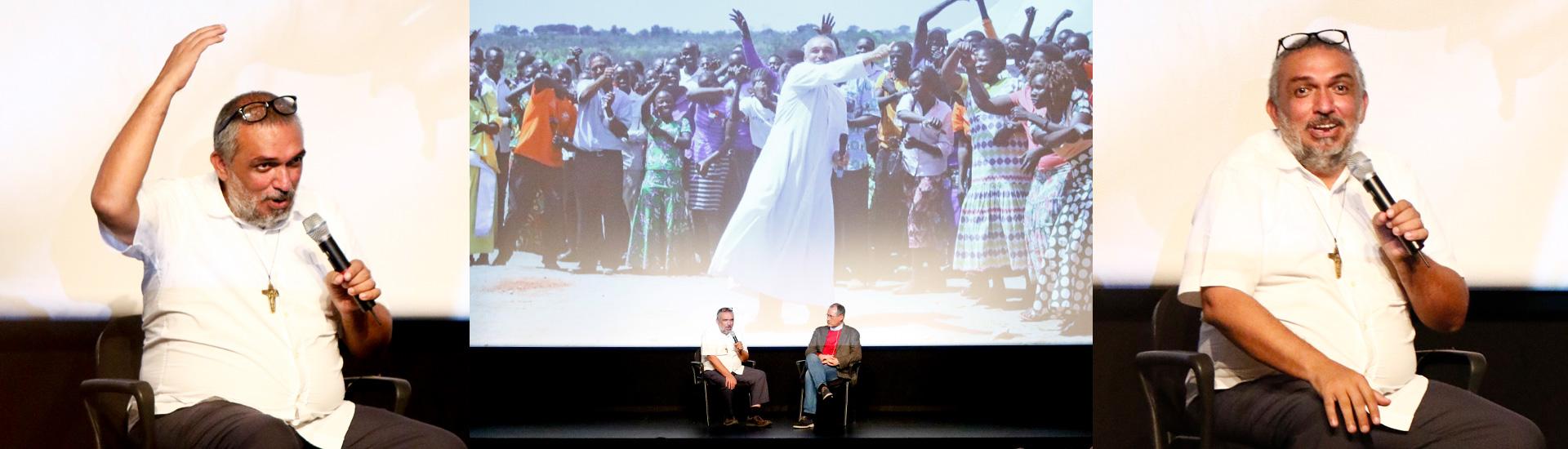 Salamanca elogia y aplaude el trabajo de los misioneros salesianos con los refugiados en el asentamiento de Palabek