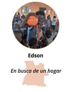 La historia de Edson