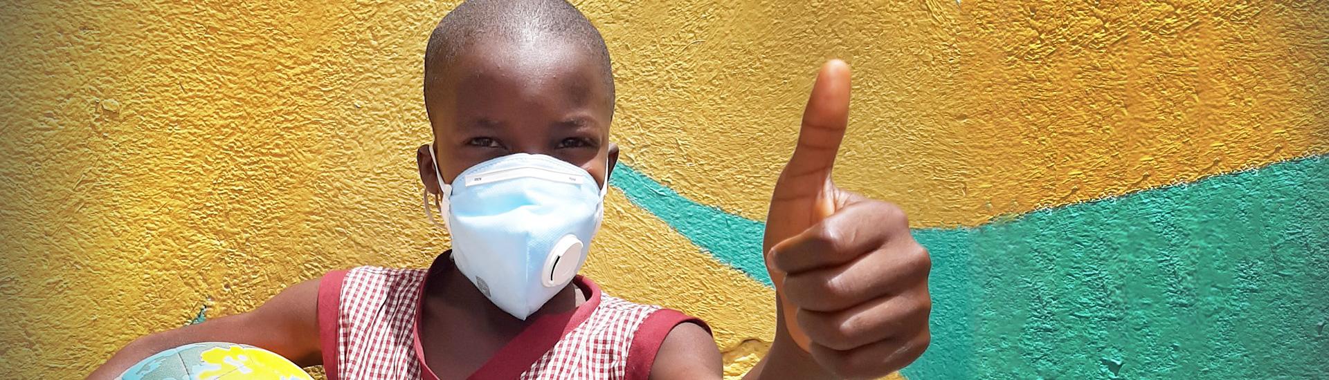 Emergencia coronavirus en el mundo