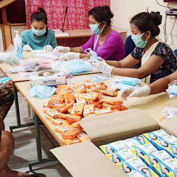 Emergencia Coronavirus - India