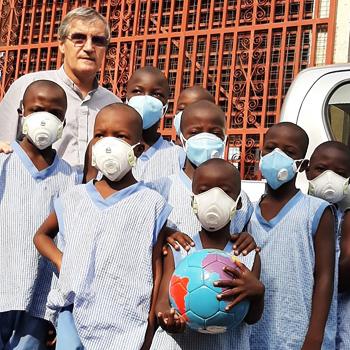 Emergencia Coronavirus - Sierra Leona