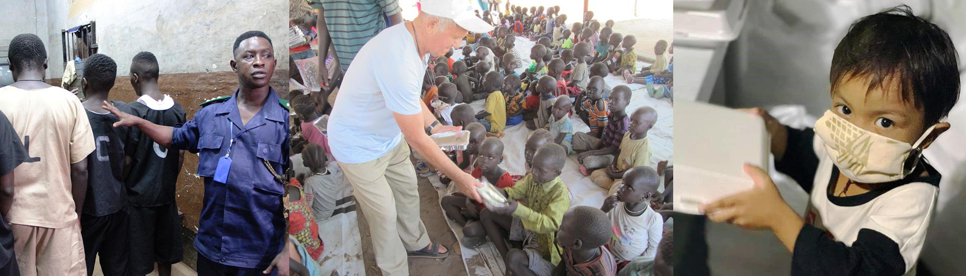 Millones de menores en situación de vulnerabilidad en todo el mundo son hoy los santos inocentes del siglo XXI
