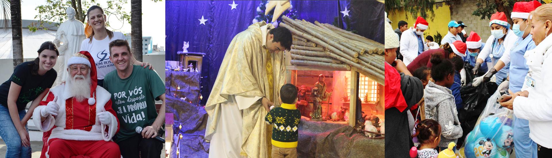 Navidad: el mismo sentido y la misma esperanza, aunque en circunstancias muy diferentes por la pandemia