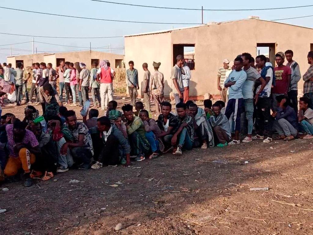 Hambre, saqueos y violencia en Etiopía. Seguimos sin noticias de los misioneros salesianos en Adigrat y Shire
