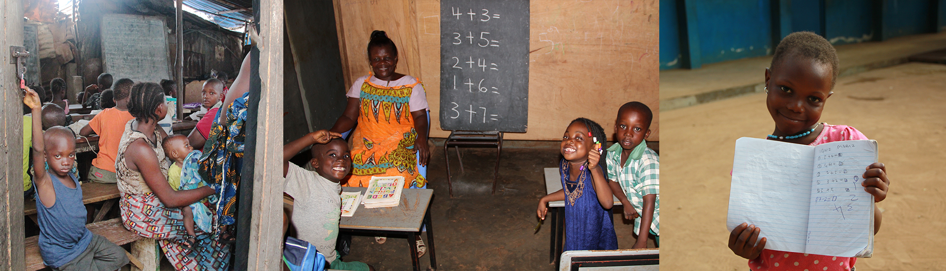 Día Internacional de la Educación: acceso universal y enseñanza de calidad para tener oportunidades de futuro