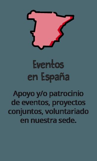 Eventos España