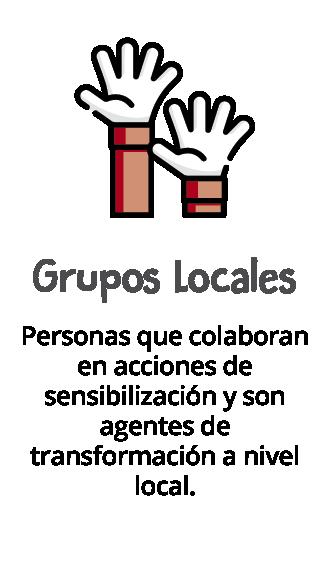 Grupos locales