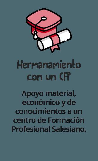 Hermanamiento CFP
