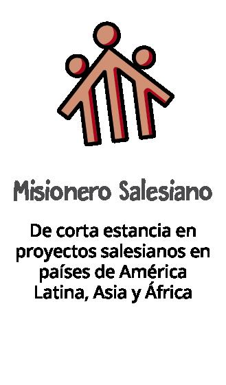 Misionero Salesiano