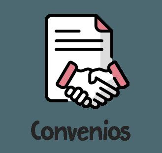 Convenios empresas