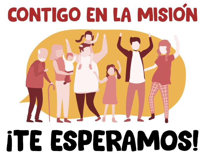 Fiesta de la Solidaridad en Familia