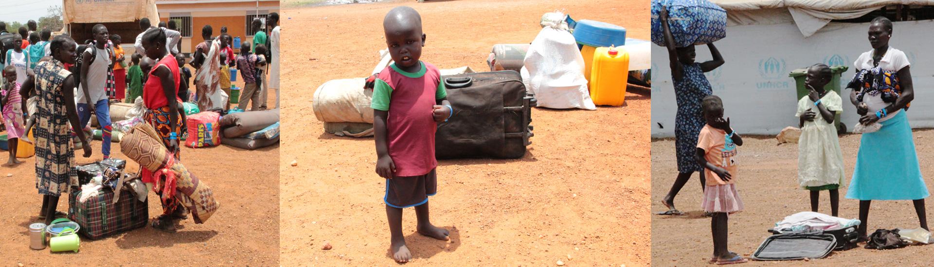 Día Mundial de los Refugiados: acompañar y ayudar a más de 80 millones de personas