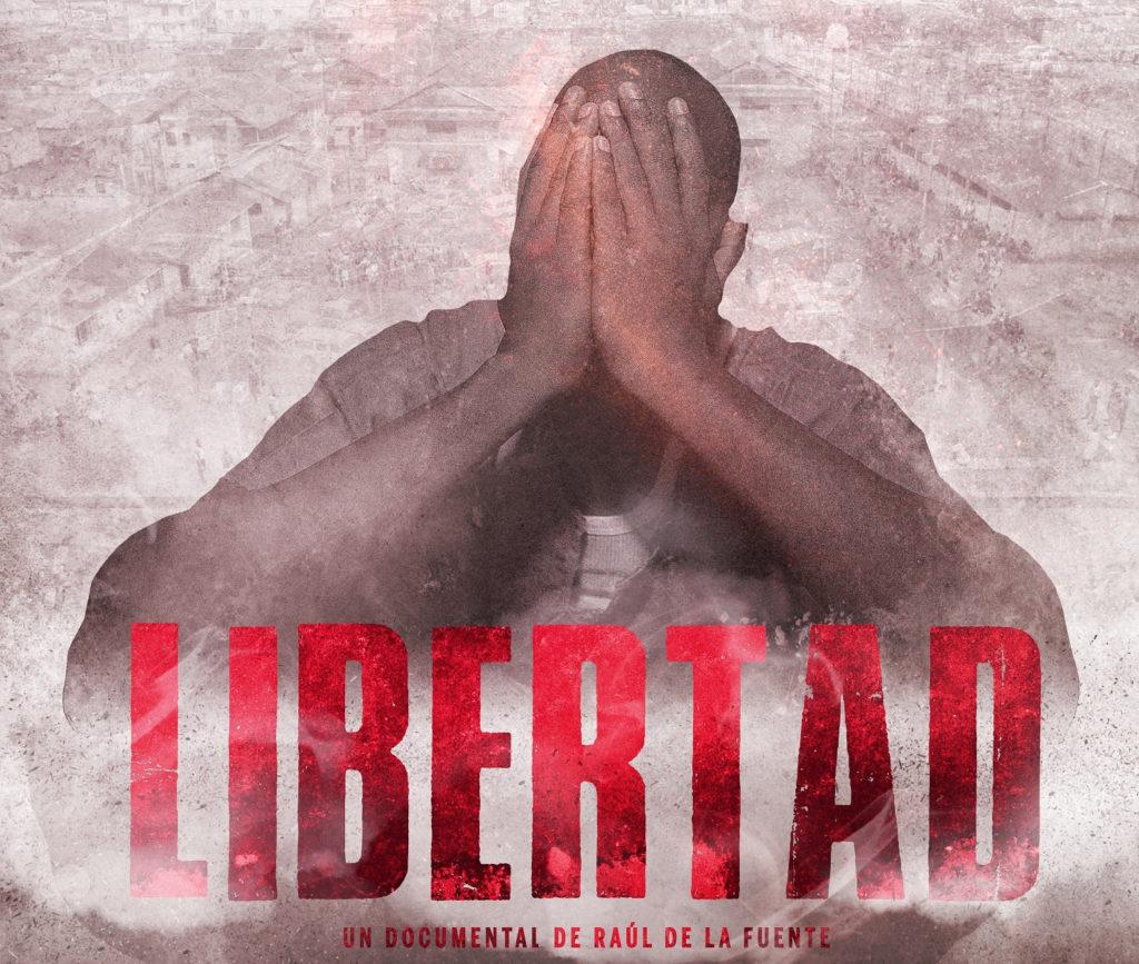 'Libertad', el documental sobre los menores encarcelados en prisiones de adultos