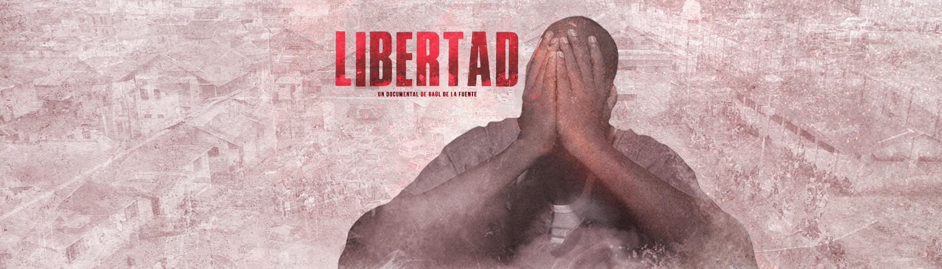 Libertad documental - Inocencia entre rejas