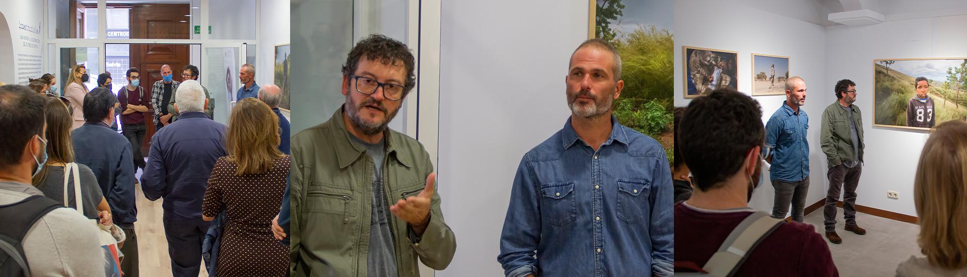 El Museo Misiones Salesianas reabre sus puertas con la inauguración de la muestra 'Indestructibles' en Madrid